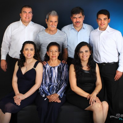 Fotos Familiares Estudio