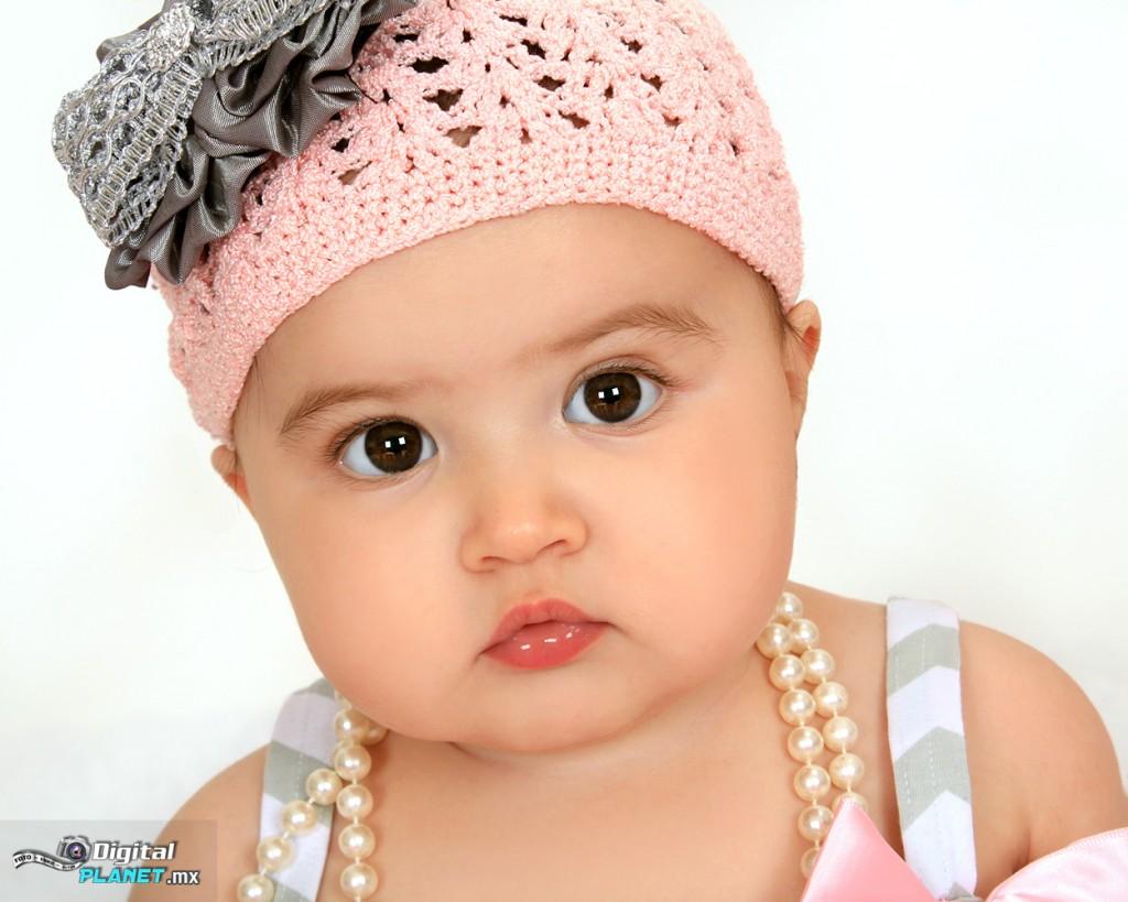 Bebés Niñas Tradicional Estudio ... 248d93b9fbf