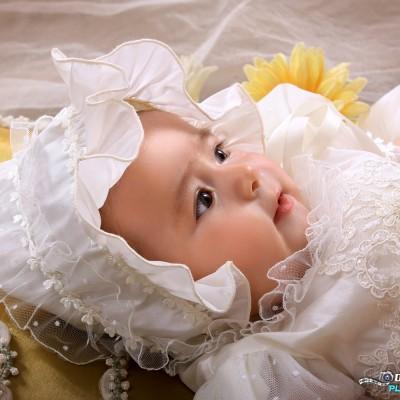 Bebés/Niñas Tradicional Estudio