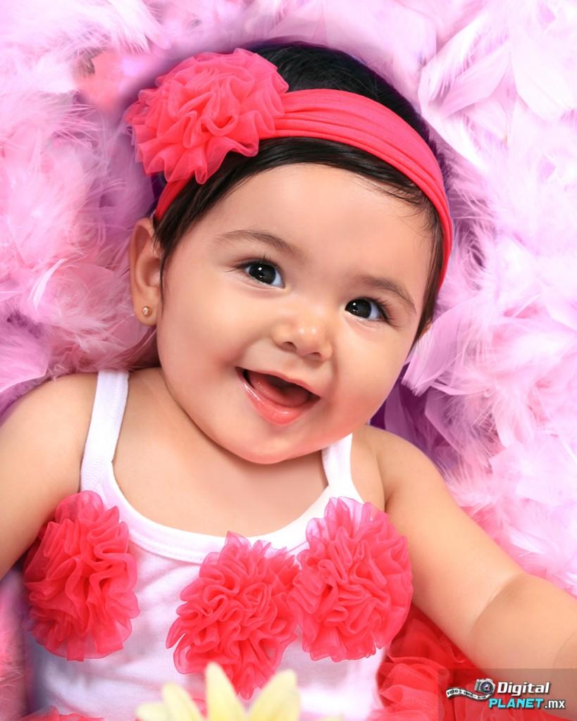 ... Bebés Niñas Tradicional Estudio ... 256c3e7459c