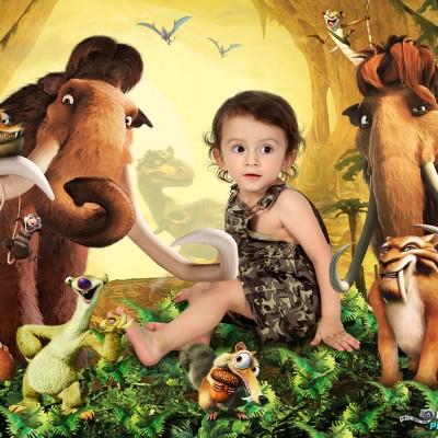 Bebés/Niños Digital Estudio